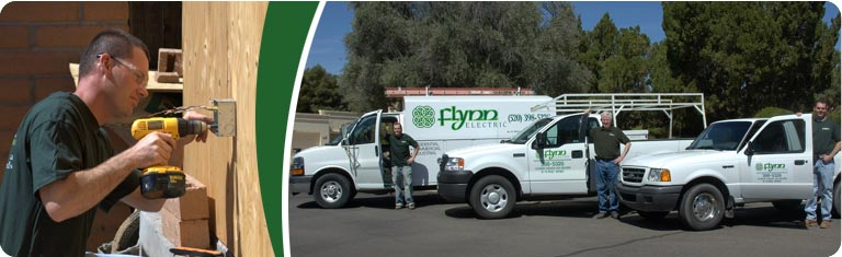 Tucson Residential Electricians